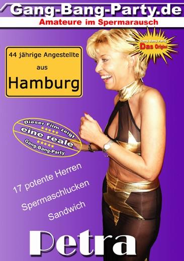 Gang bang party hamburg